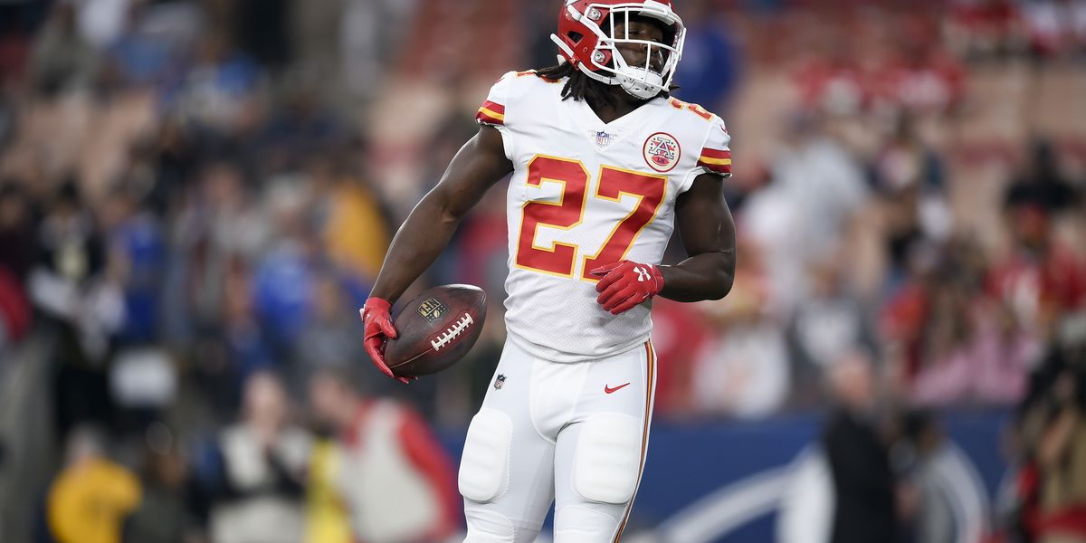 Kareem Hunt enters alcohol and anger management counseling, according to report