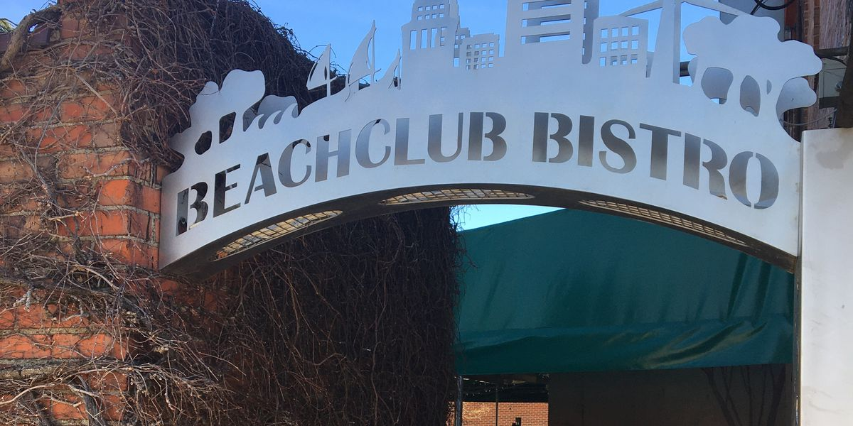 Beachclub Pizza Bistro celebrates 20 years in business and surviving the pandemic