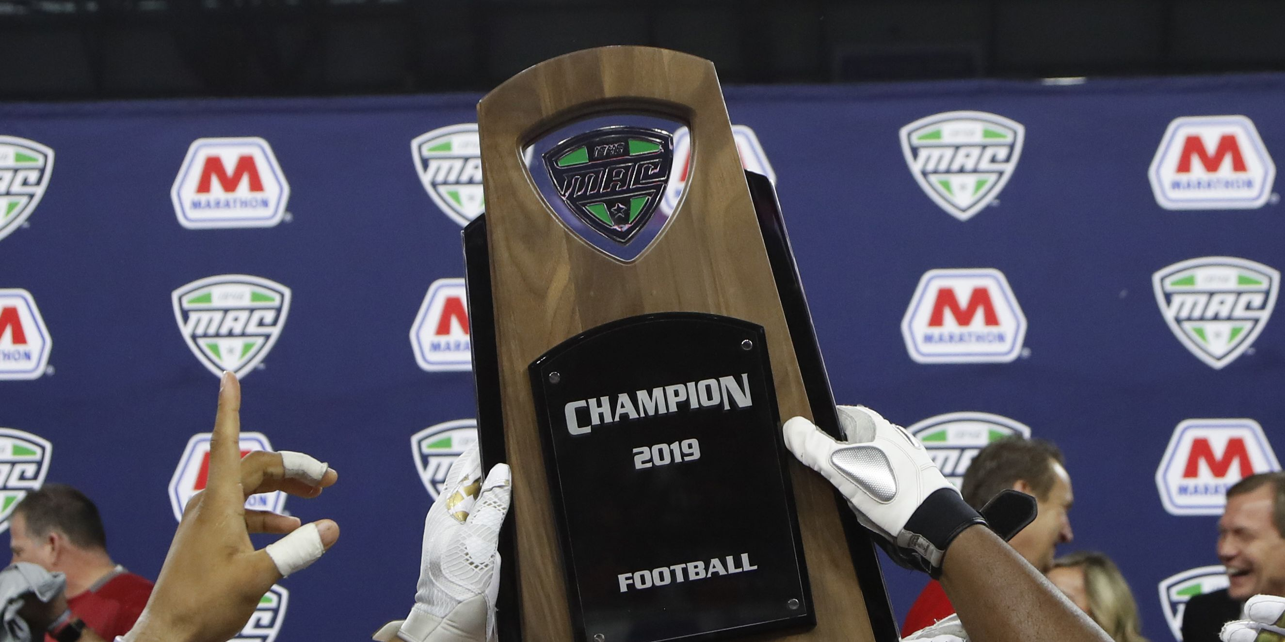 Mid-American Conference cancels fall football due to virus