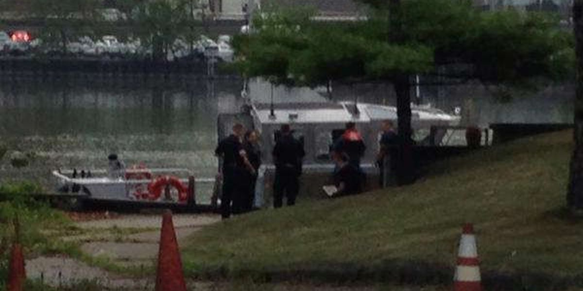 Body Pulled from the River in the Flats/Rain in the Forecast/Highest Paid Athletes