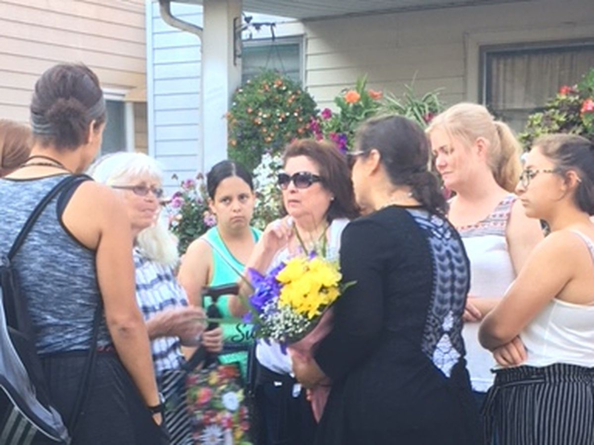 Slavic Village community searching for answers after 94-year-old woman's brutal murder