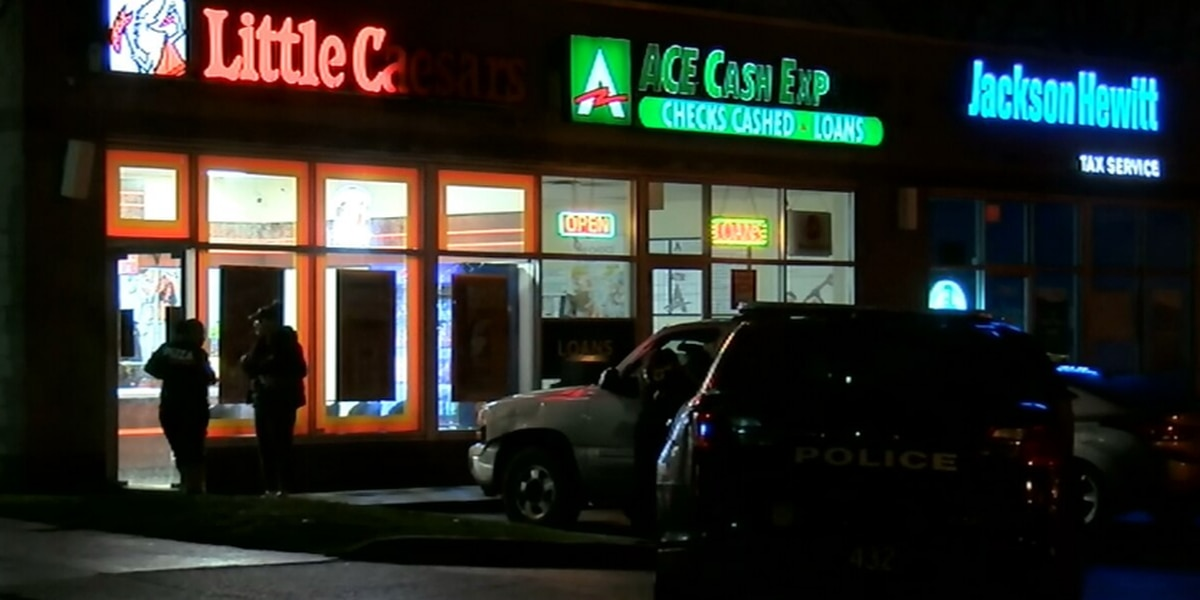 911 calls detail horrific armed robbery, shootout at Cleveland pizza shop