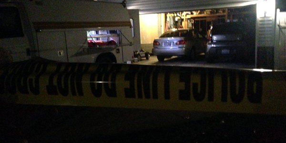 Police investigating after woman shot in North Ridgeville