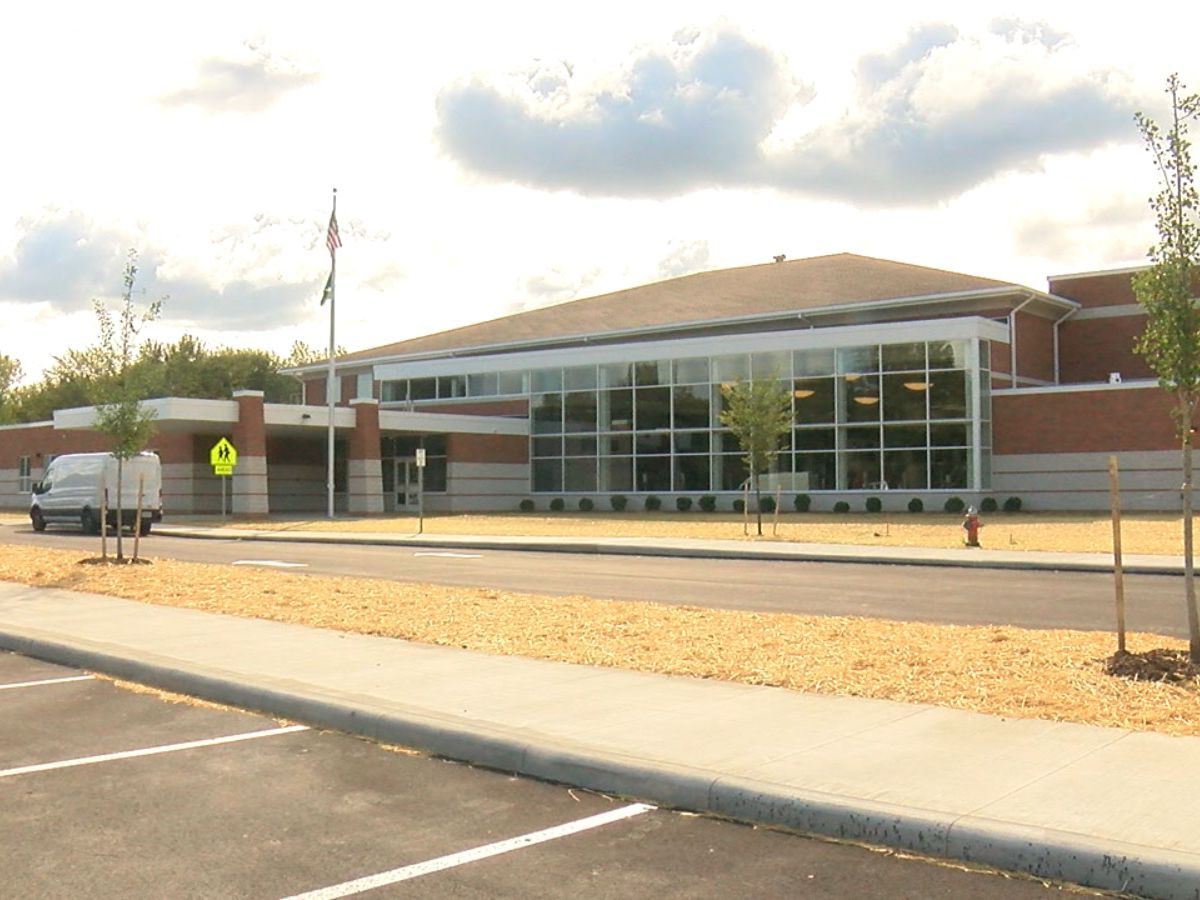 Westlake elementary students to kick off school year in new $36.5 million state of the art building