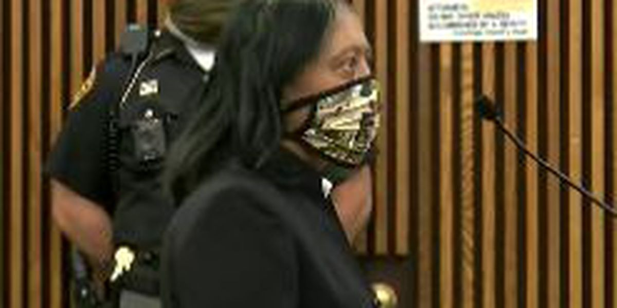 Maple Heights HS secretary pleads not guilty to stealing over $40K from school funds