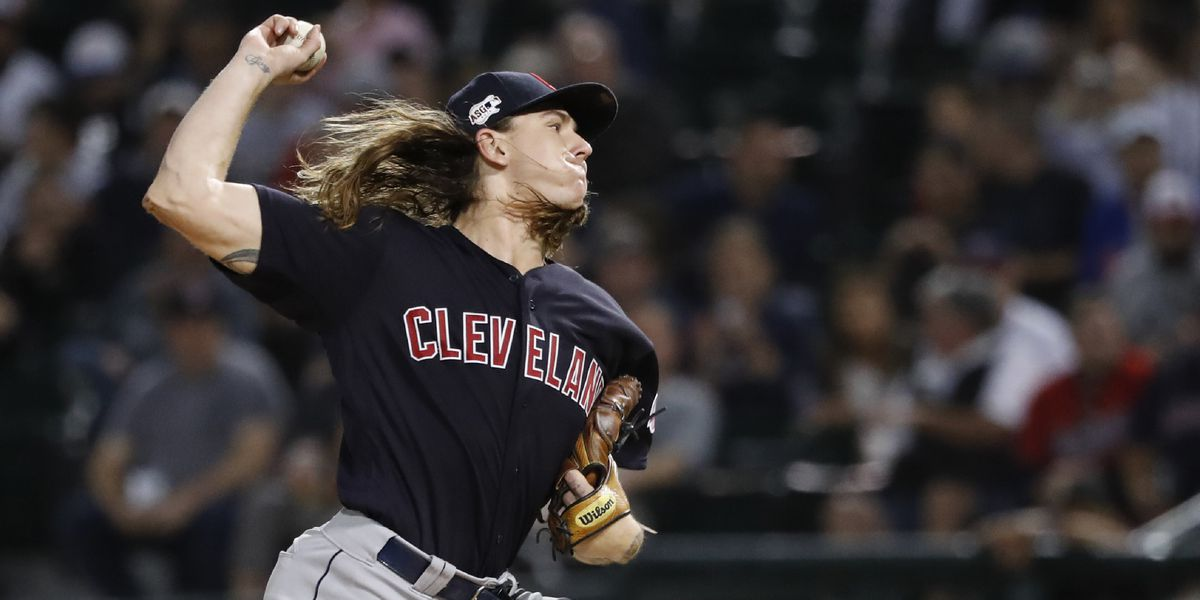 Cleveland Indians trade Mike Clevinger, Greg Allen to San Diego Padres