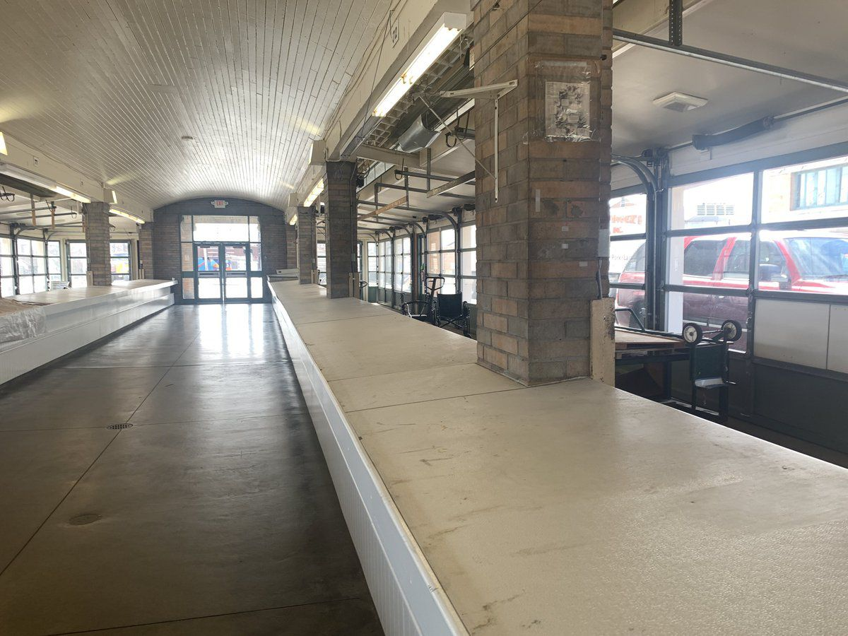 Cleveland officials shoot down investor's $500k offer to renovate and rent empty section of West Side Market