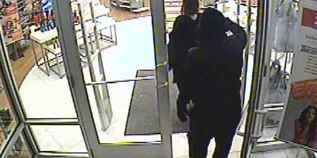 Armed robbery at Solon Ulta Beauty store