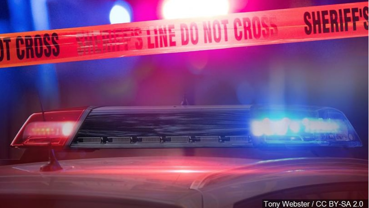 Two robbers hold up pizza drivers in Akron; suspects flee after victim threatens them with gun