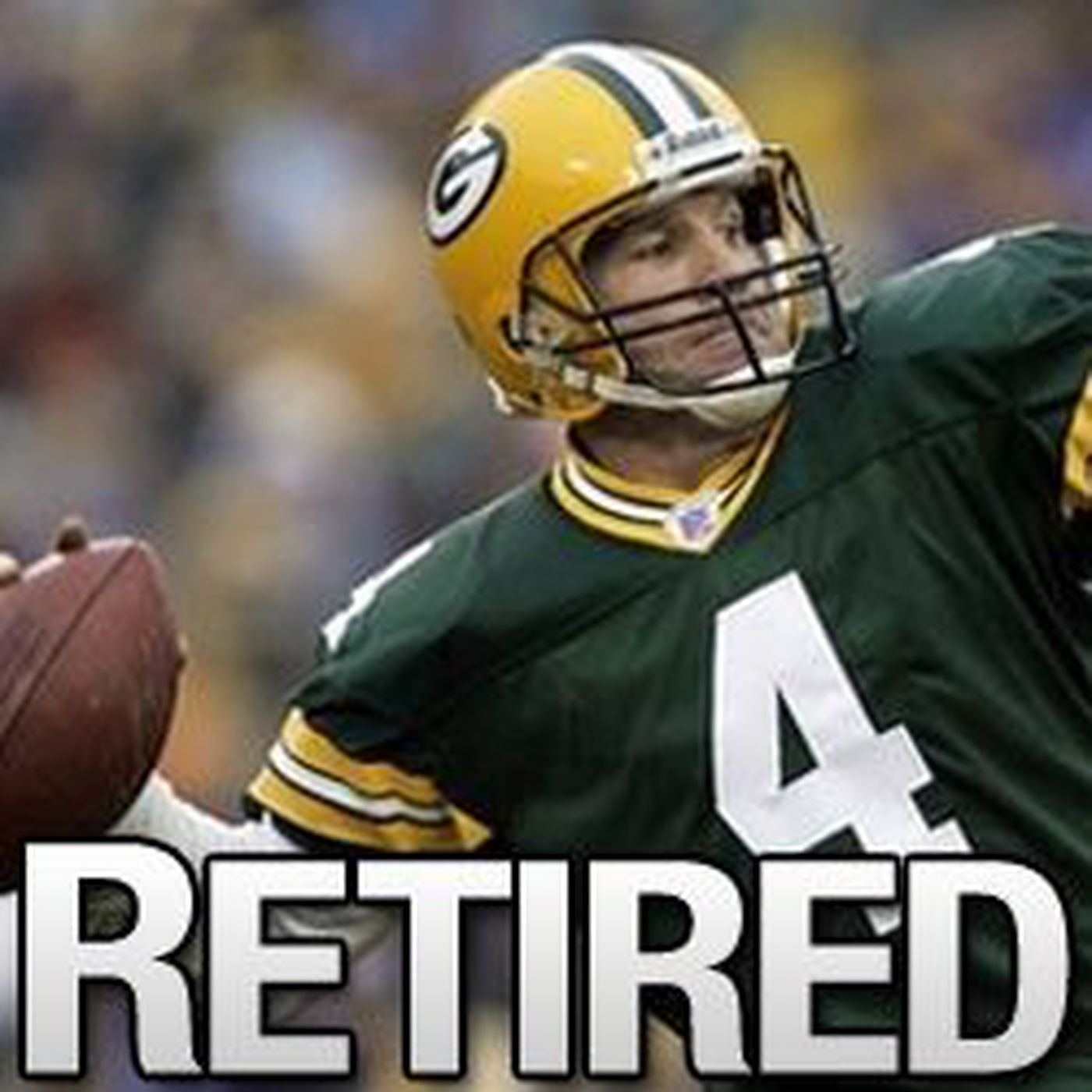 823f6d12391 After flirting with retirement for years, Brett Favre means it this time.  The Green Bay Packers quarterback quit after a 17-season career in which he  ...