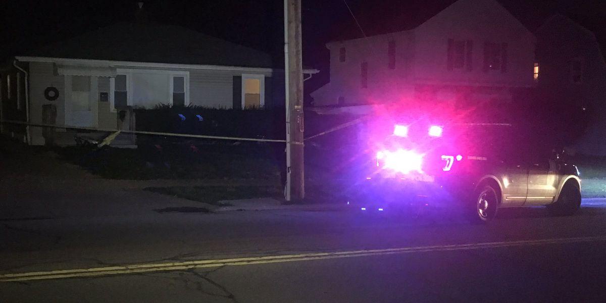 Twinsburg firefighter dead in apparent murder-suicide