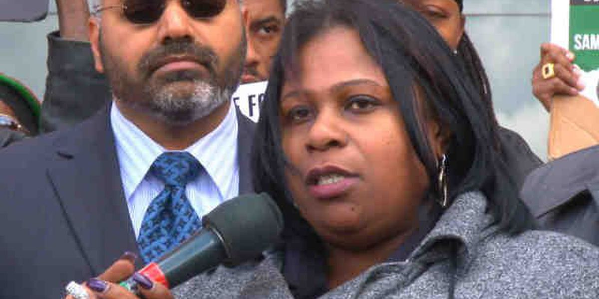 Tamir Rice's mother to speak during Kent State May 4 commemoration