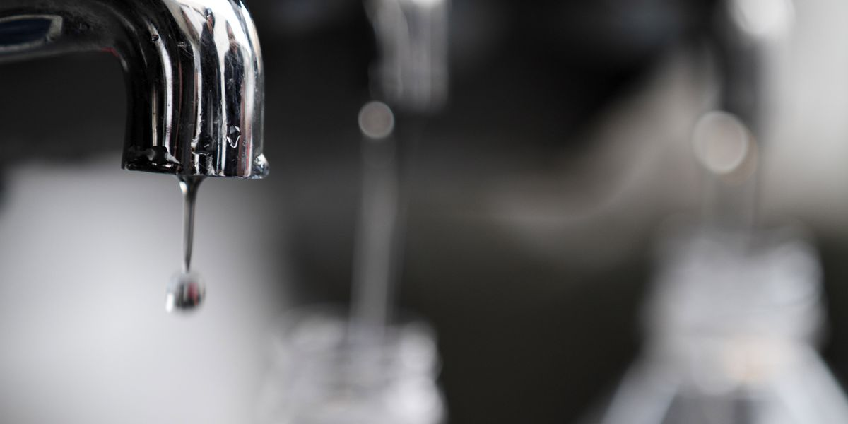 Cleveland Water warns about discolored water for some