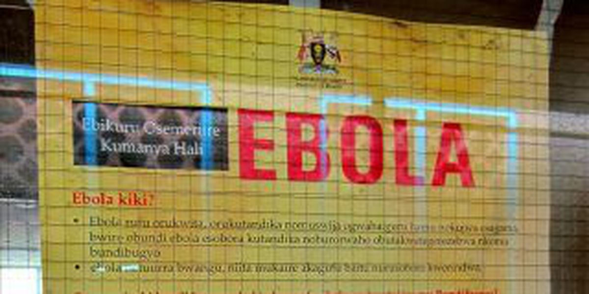Ebola outbreak not major threat to US