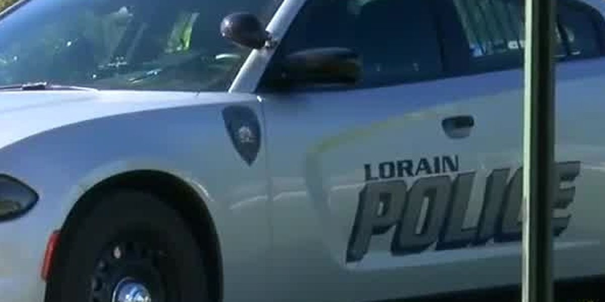Lorain man dies after being shot several times and crashing into multiple cars