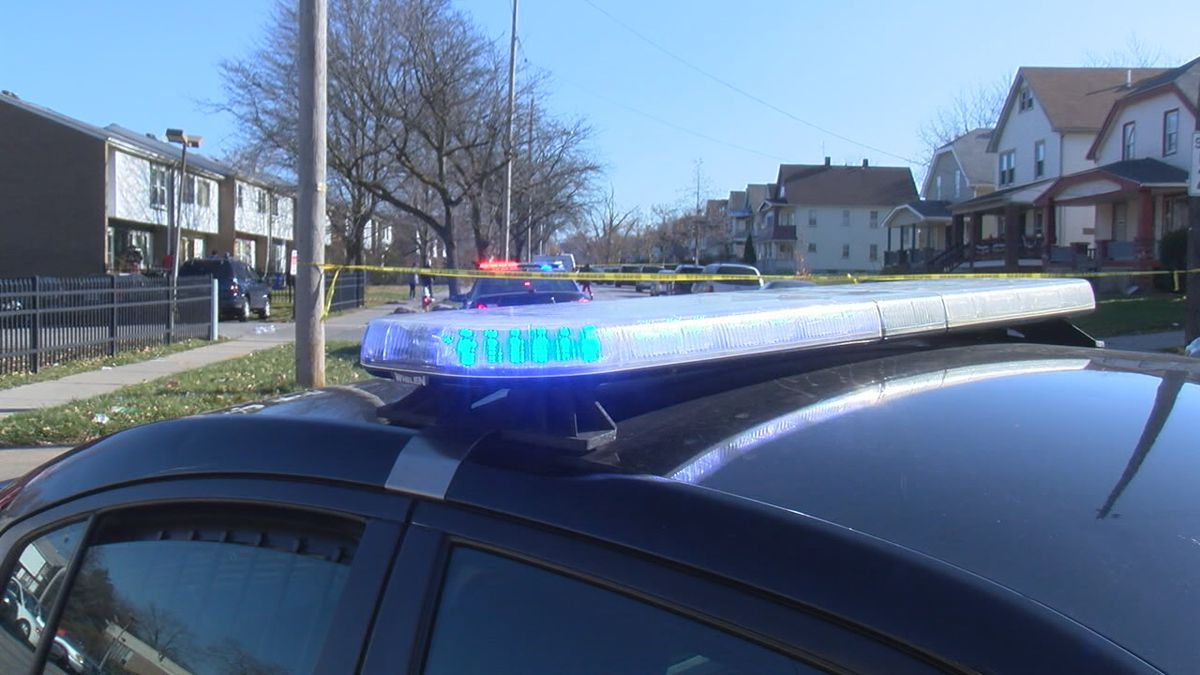 Reports of 'shots fired' almost double in Cleveland compared to last year