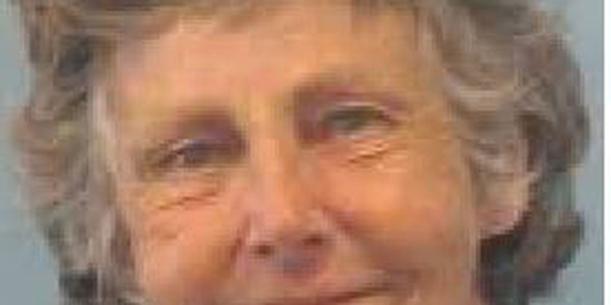 CANCELED ALERT: 73-year-old Cleveland woman has been found