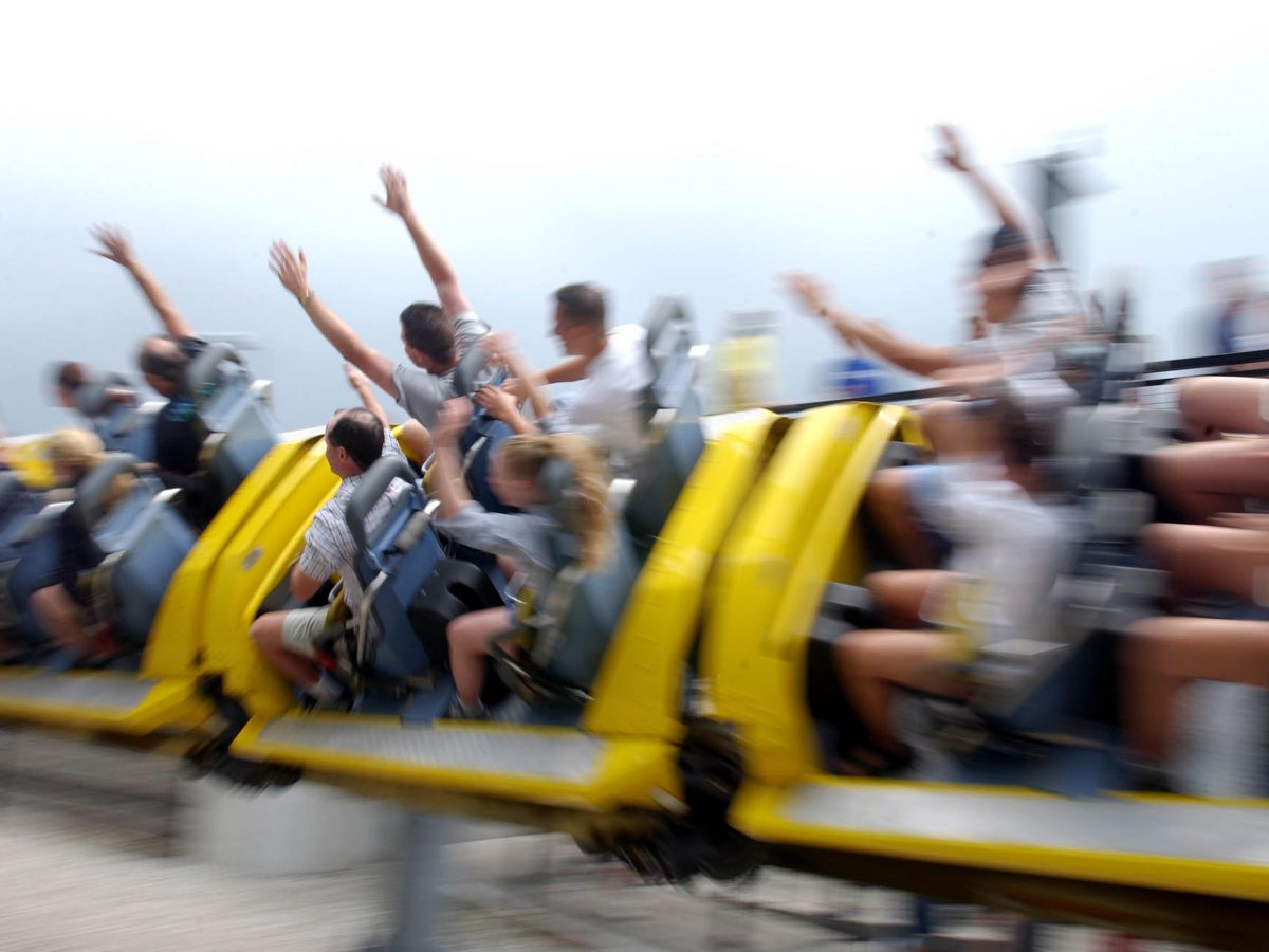 Your chance to win a 'Ticket of a Lifetime' to Cedar Point begins on Monday