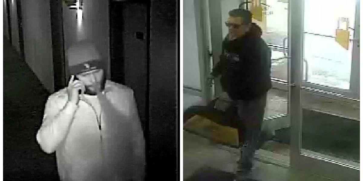 PHOTOS: Help Cleveland Police ID murder suspects