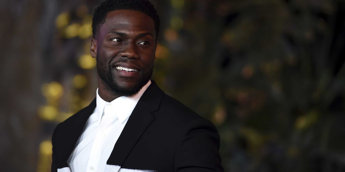 Sunny Side Up: Should Kevin Hart have stepped down as host of the Oscars?