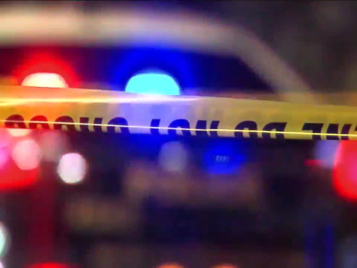 15-year-old boy in Cleveland dies after shooting, police say