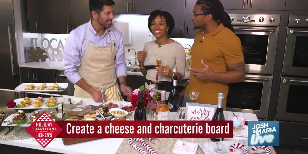 Need tips for easier holiday entertaining? Heinen's is here to help