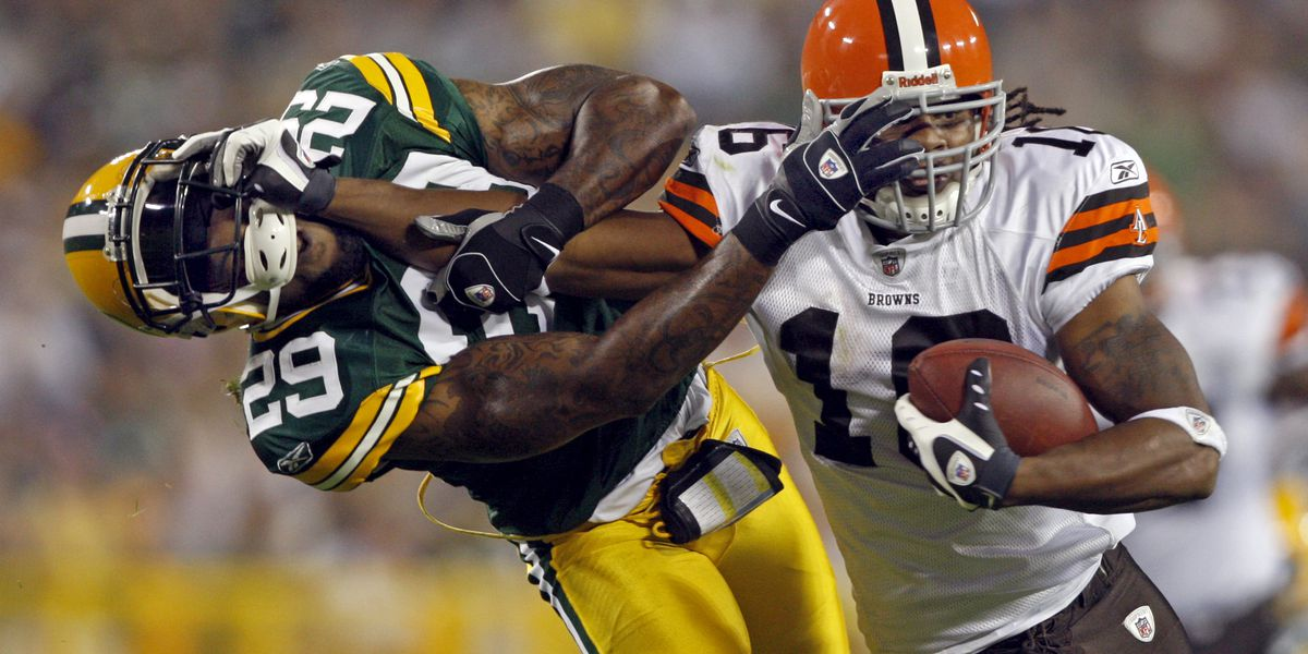 Pigskin Poll: Favorite moment from Browns-Steelers rivalry?
