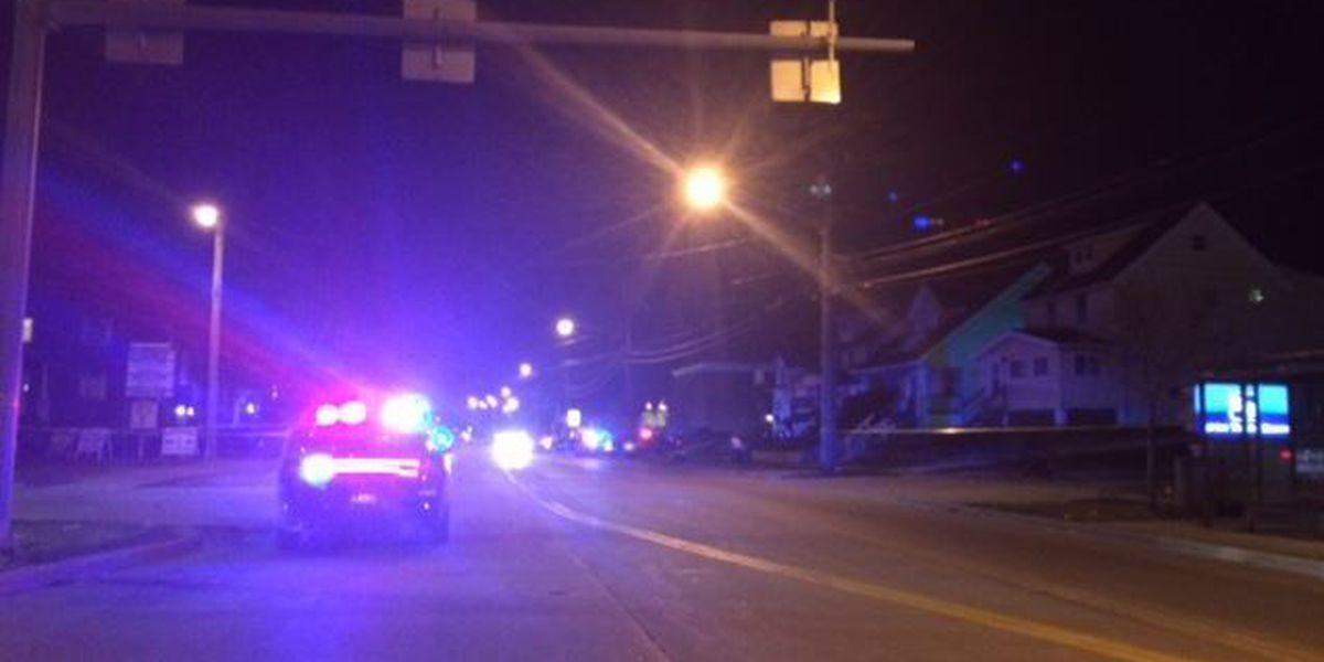 Man hurt in Maple Heights shooting