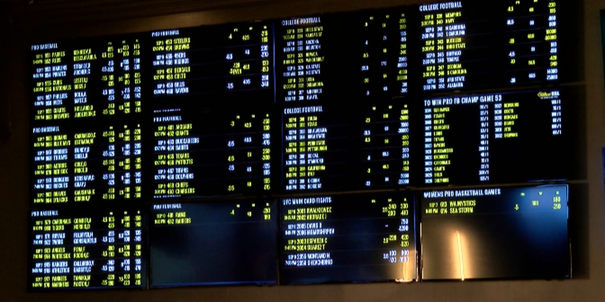 Sunny Side Up: Should Ohio allow sports betting?