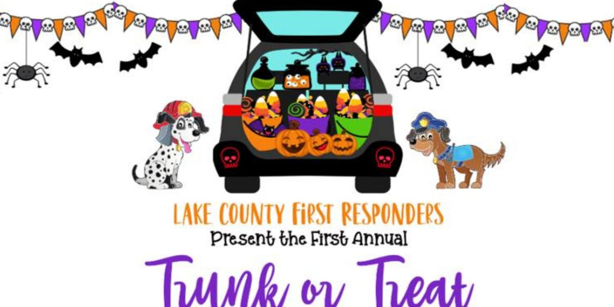 If you went to Trunk or Treat at the Captain's Stadium, check for COVID-19 symptoms