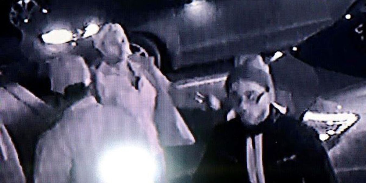 Police release surveillance video of Bedford shooting that left 1 dead