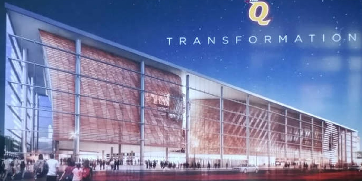 What happens with The Q project now that Cleveland Cavaliers backed out?