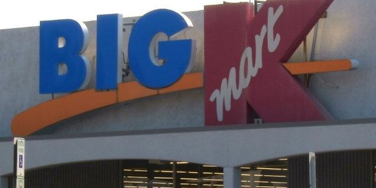 Cleveland Kmart store set to close in January