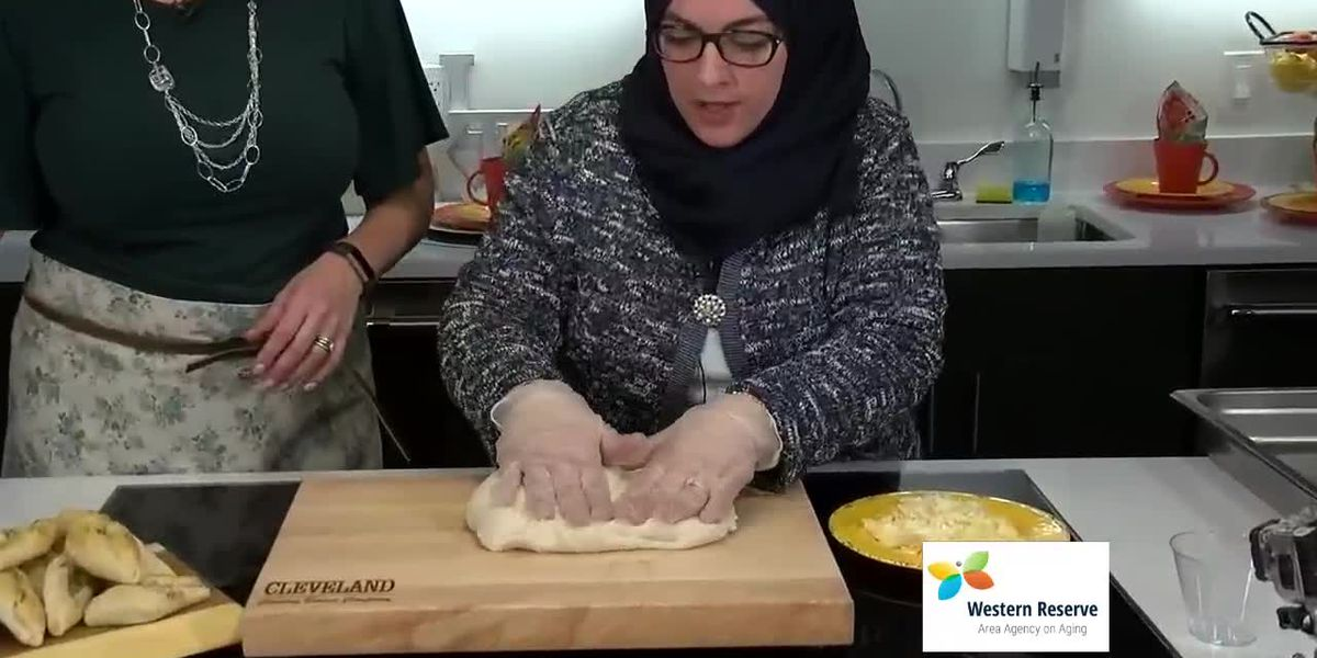Local Abundance Kitchen is a non-profit that offers international cooking classes taught by refugees