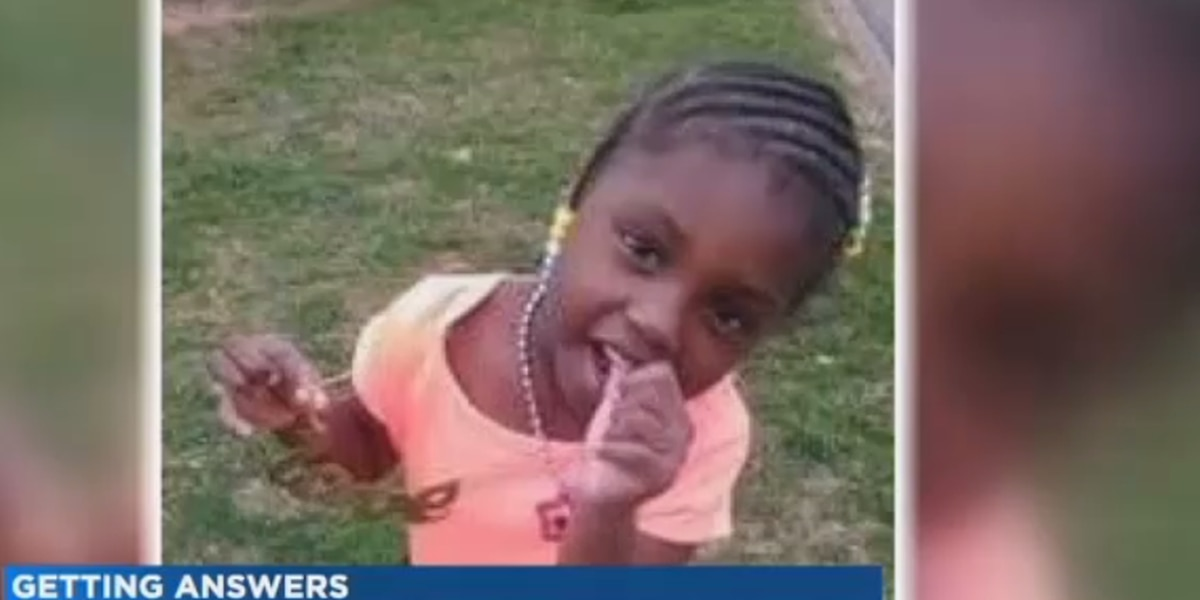 Ta'Naejah McCloud's estate files wrongful death lawsuit against Cuyahoga County