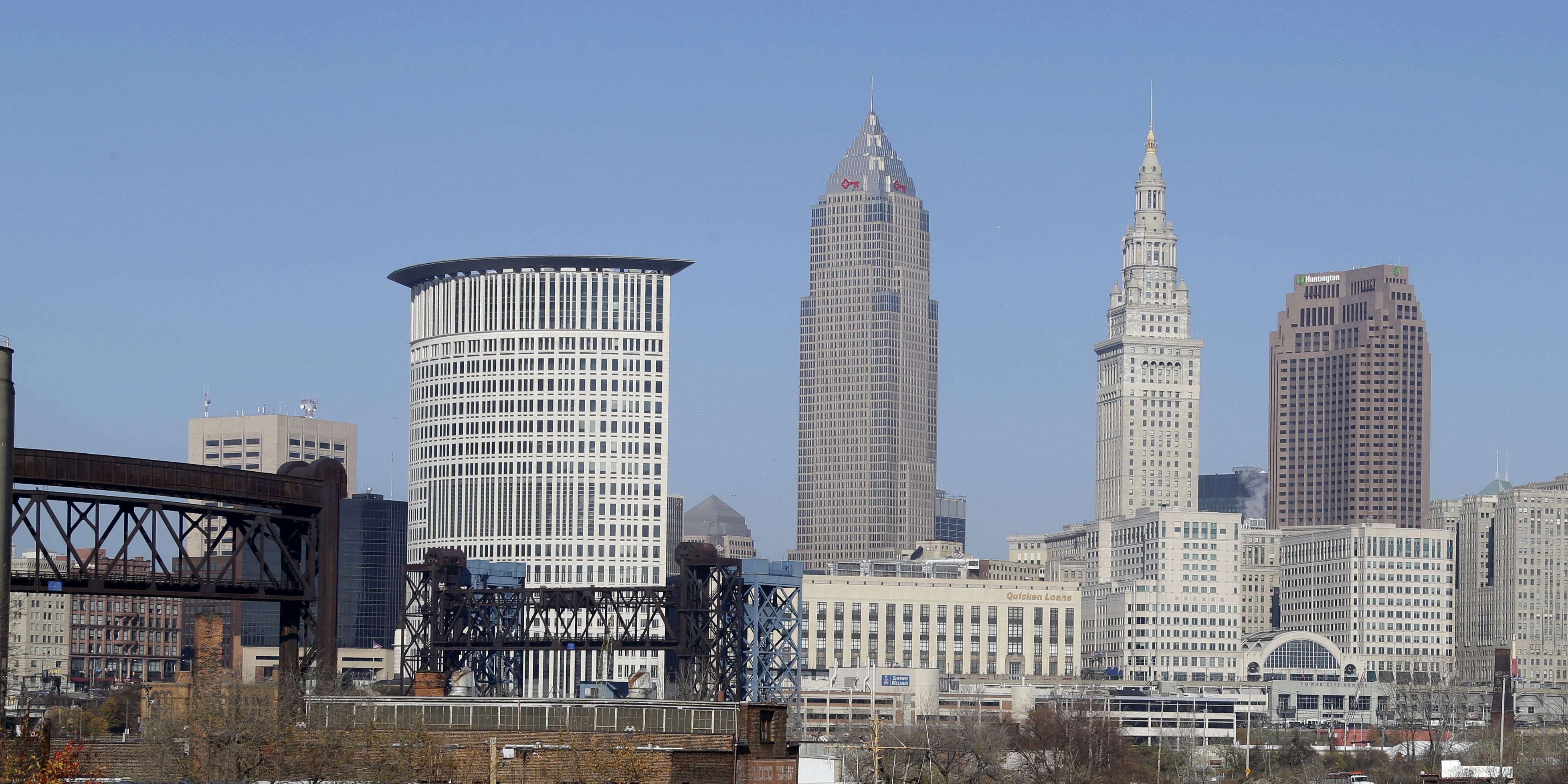 Study: Clevelanders have a 'sexy' accent—sort of