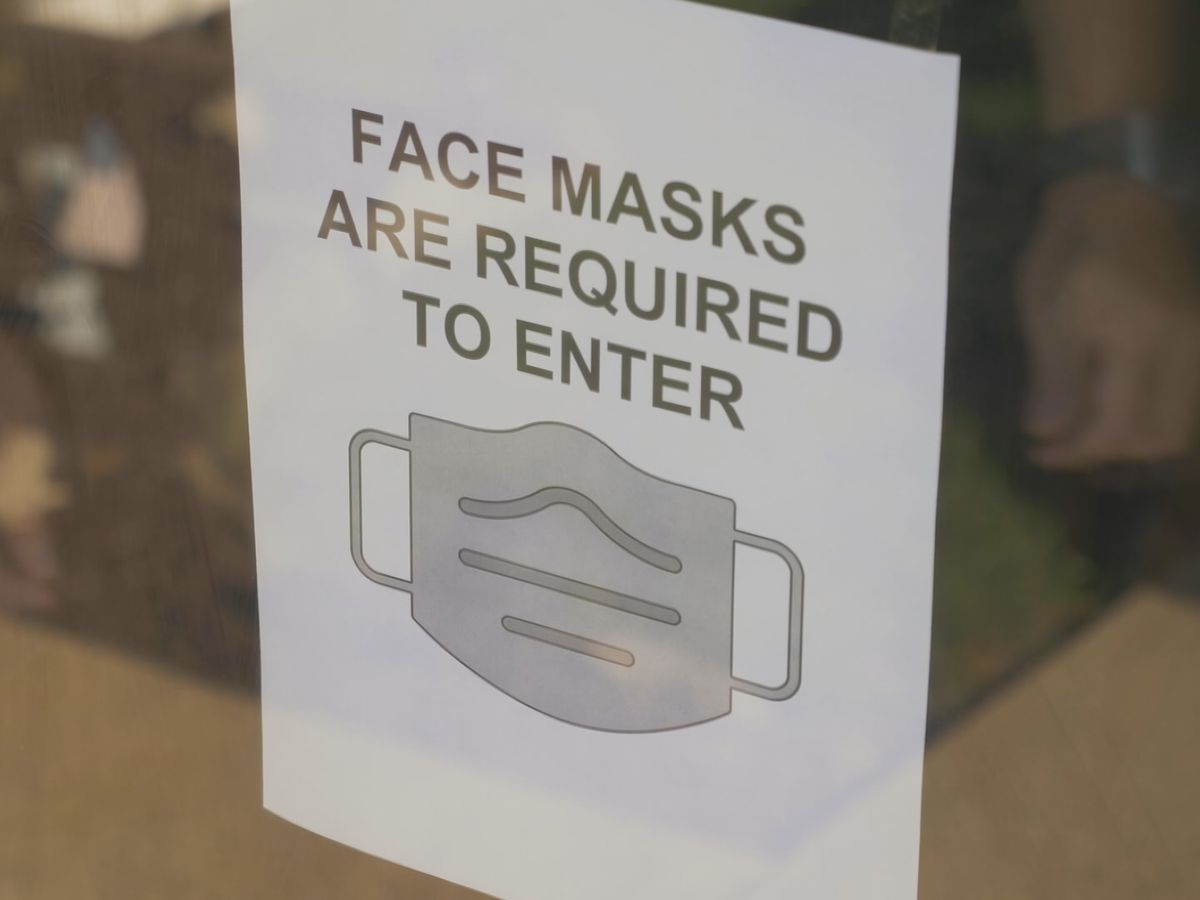 Violators of Akron councilwoman's mandatory mask proposal would face $50 fine