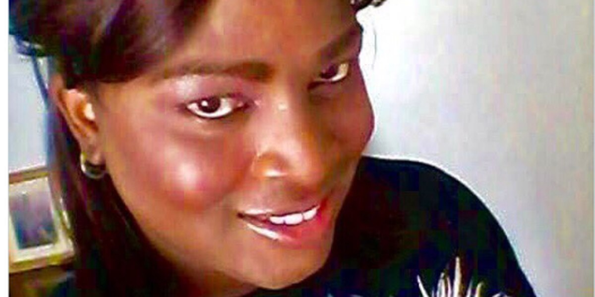 32-year-old transgender person found dead in driveway