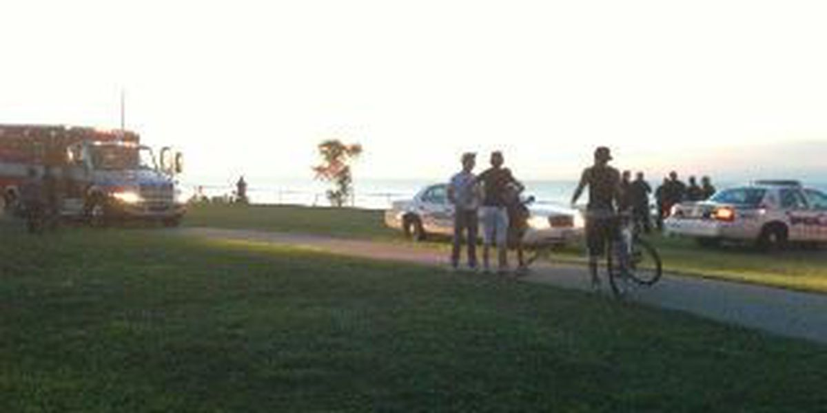 UPDATE: Body found at Lakewood Park