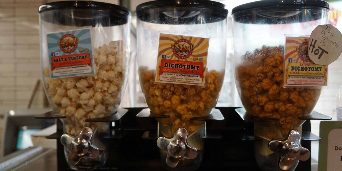 7 surprising facts about America's favorite kernel on National Popcorn Day