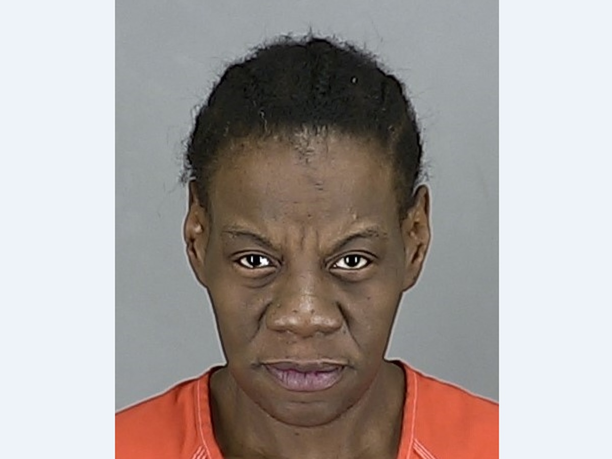 Akron woman found guilty of murder after fatally shooting man in the head
