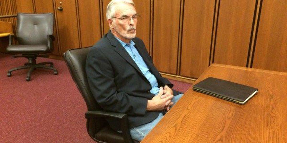 Man who fleeced elderly clients pleads guilty