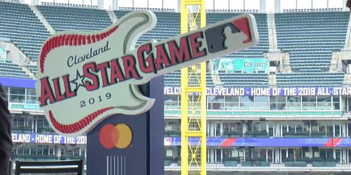 Here's what you need to know if you go into Cleveland for MLB All-Star Game activities