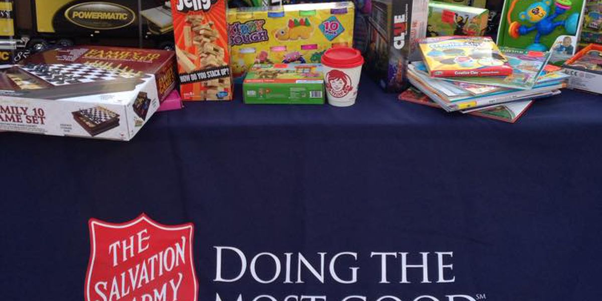 Share Your Holidays to help families in need across Greater Cleveland