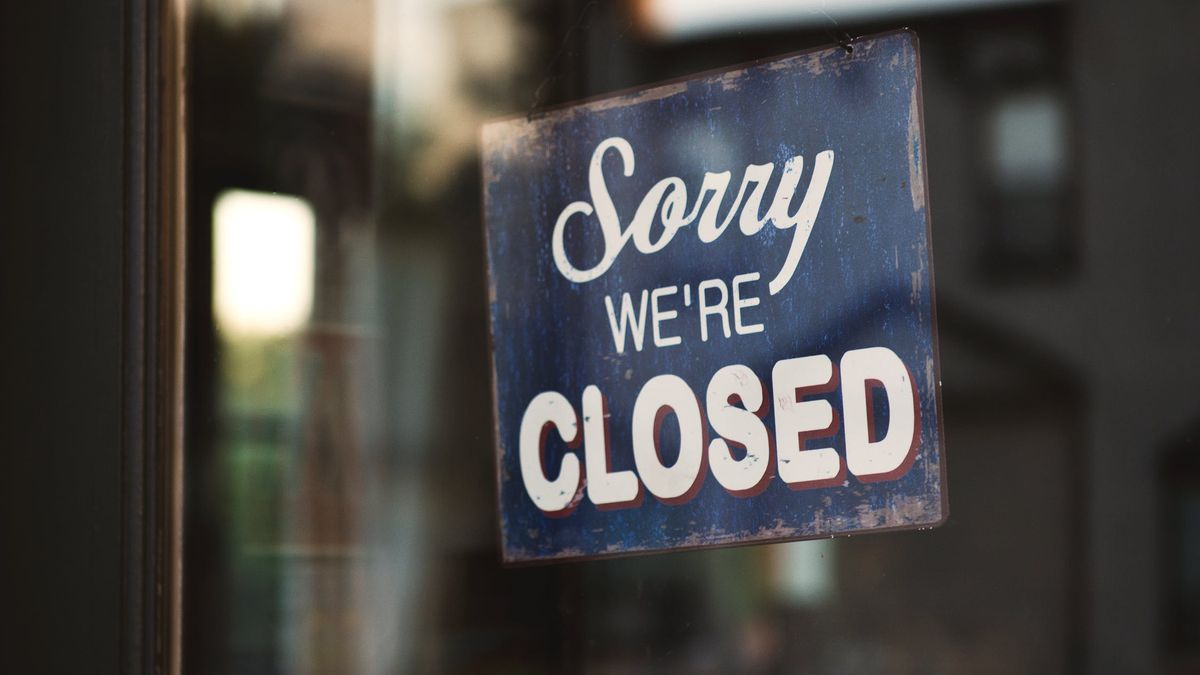 Cuyahoga Falls restaurant closes for good due to COVID-19