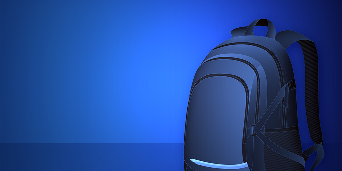Some schools across the US are banning backpacks following Florida shooting