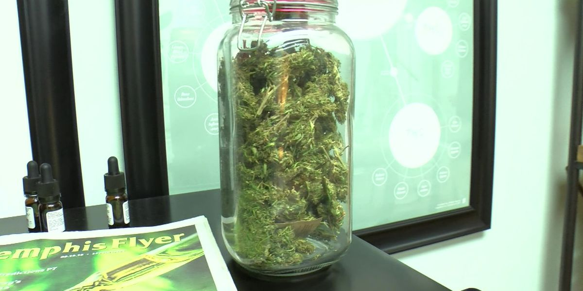 First medical marijuana sold in state as dispensaries open
