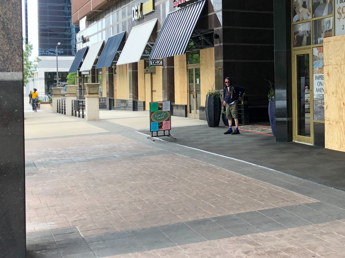 Downtown Cleveland residents still having trouble finding amenities after curfew lifted