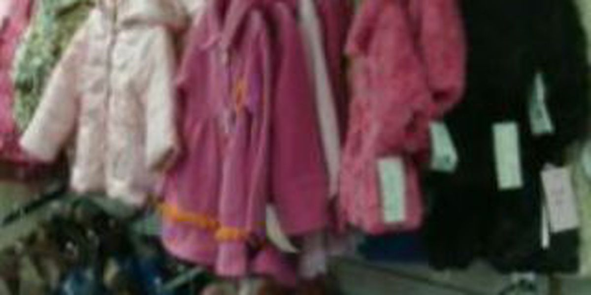 Operation Warm gives coats to kids in Lorain County