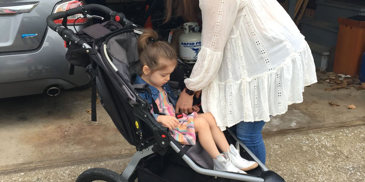 Jogging strollers injuring parents, children but BOB resists recall